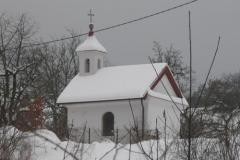 Kaplicka-pod-snehem